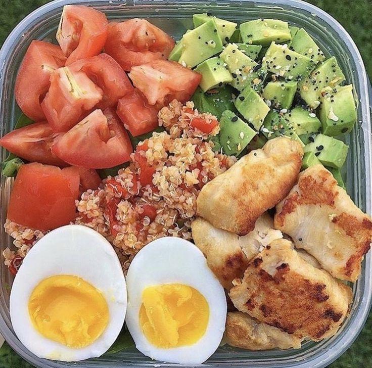 Вкусные диеты для похудания