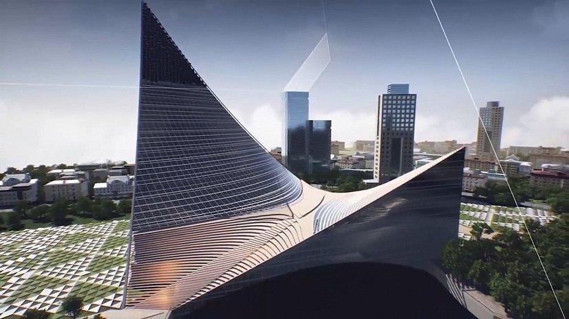 Поручения ксаммитам: сделать город комфортным и симпатичным для граждан игостей